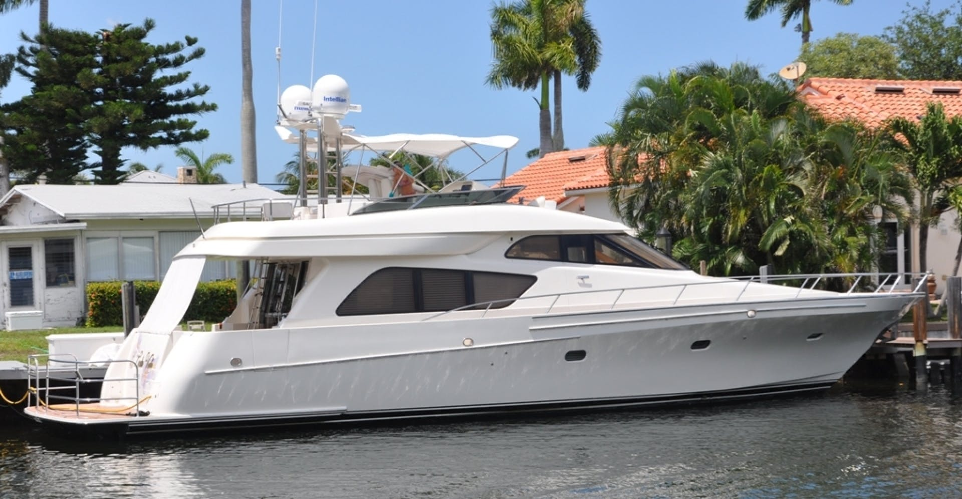 2003 McKinna 58' 58 La Linda Vida | Picture 3 of 29