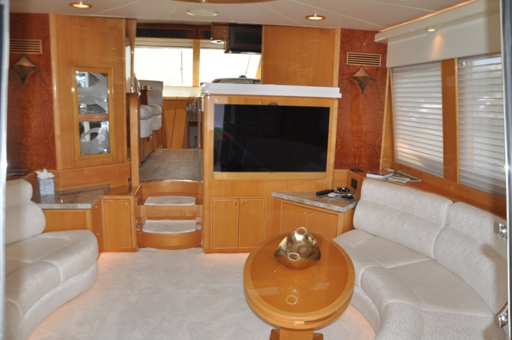 2003 McKinna 58' 58 La Linda Vida | Picture 7 of 29