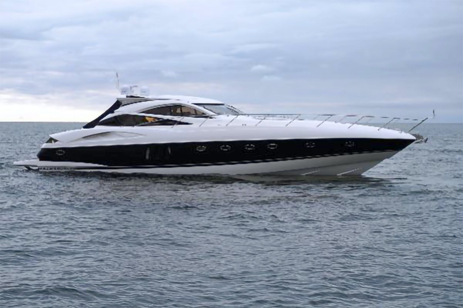 2006 Sunseeker 68' Predator  | Picture 1 of 15