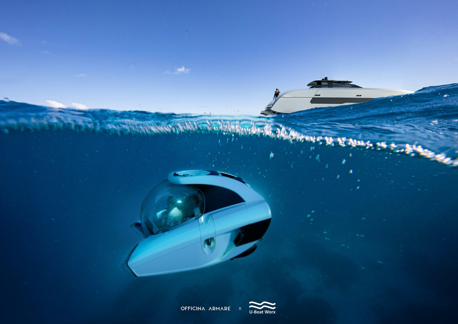 2021 Licia Yachts 60'  AQUANAUT | Picture 3 of 16