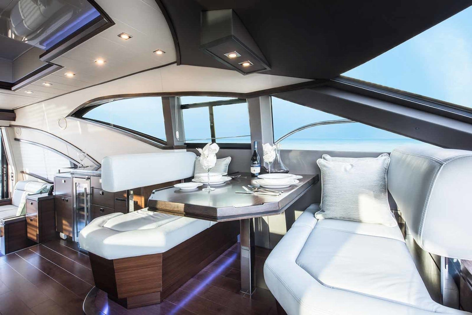 2016 Neptunus 65' Express CAPTAIN HIGHWAY | Picture 1 of 57