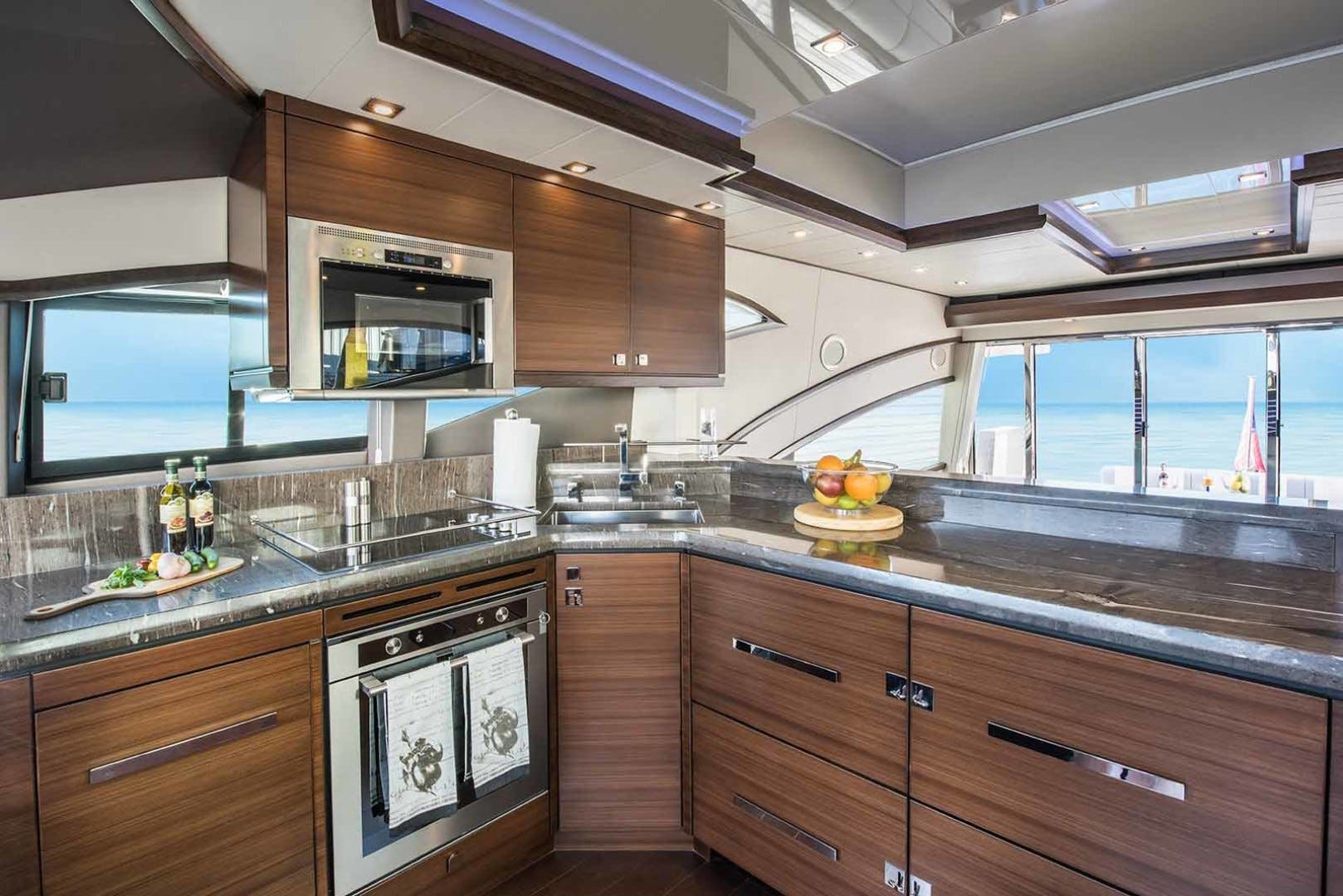 2016 Neptunus 65' Express CAPTAIN HIGHWAY | Picture 7 of 57