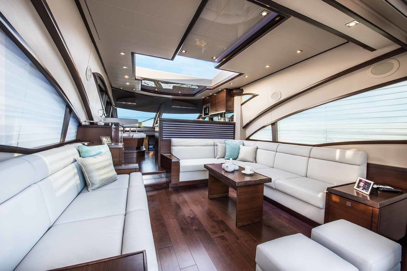 2016 Neptunus 65' Express CAPTAIN HIGHWAY | Picture 3 of 57