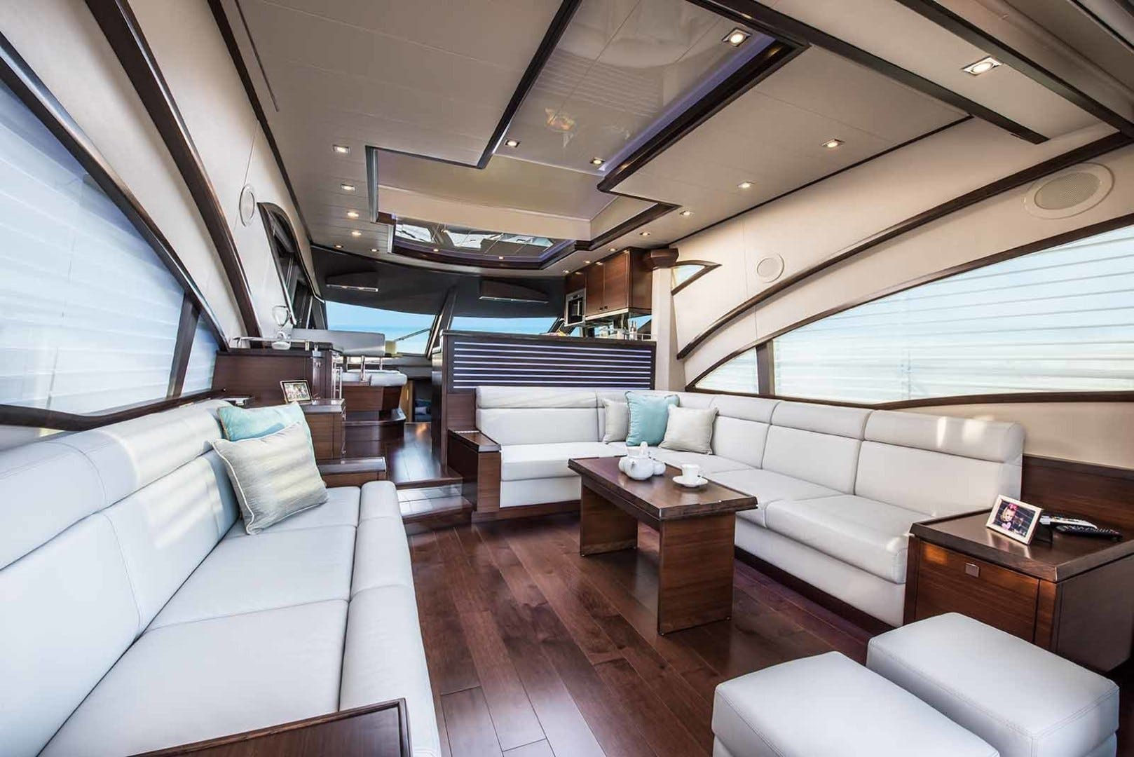 2016 Neptunus 65' Express CAPTAIN HIGHWAY | Picture 2 of 57