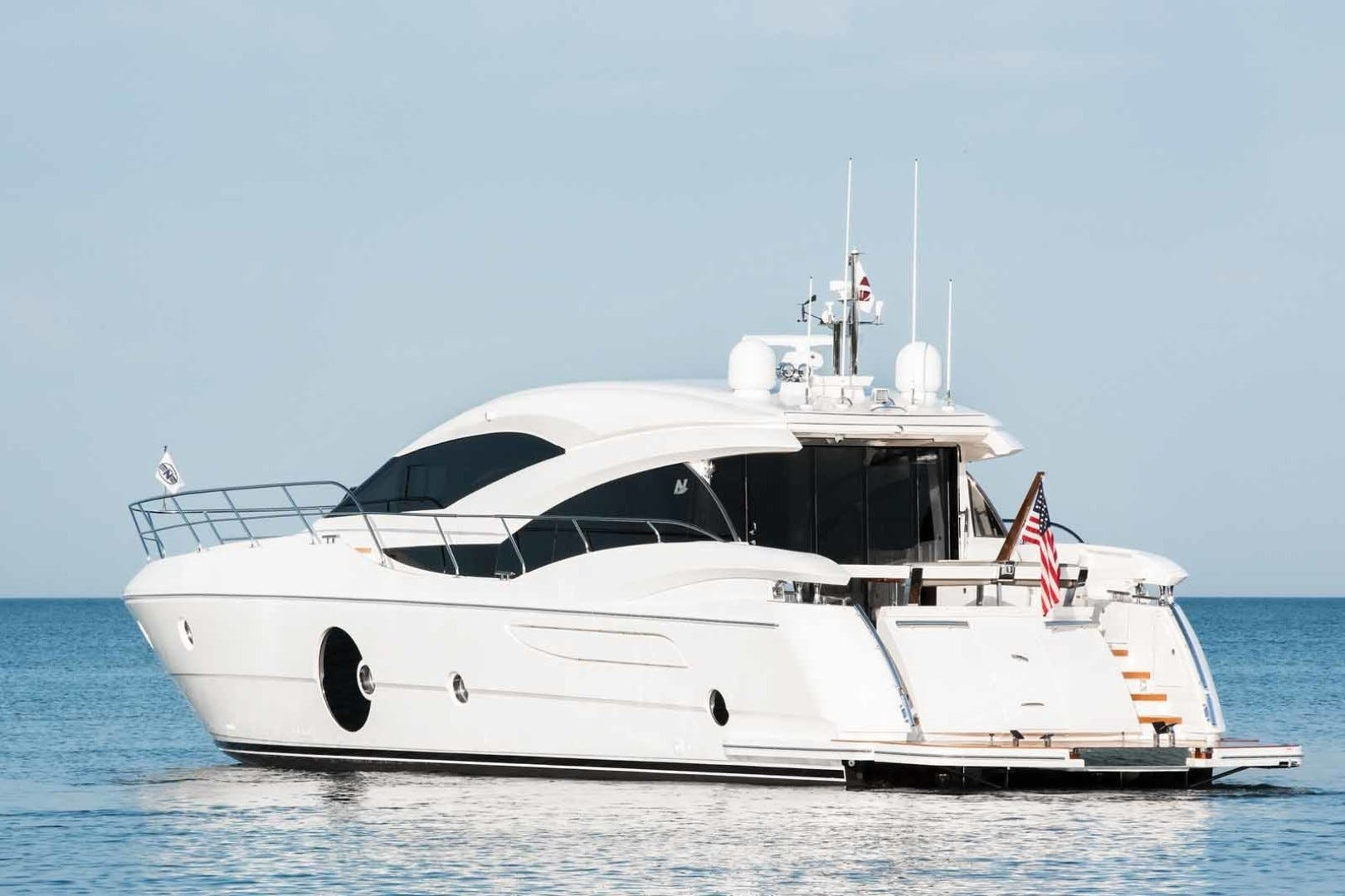 2016 Neptunus 65' Express CAPTAIN HIGHWAY | Picture 5 of 57