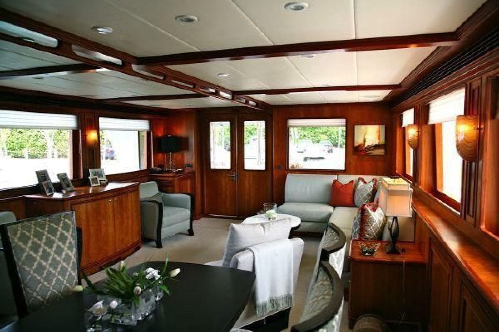 2008 Outer Reef Yachts 80' 800 MY NV | Picture 7 of 19
