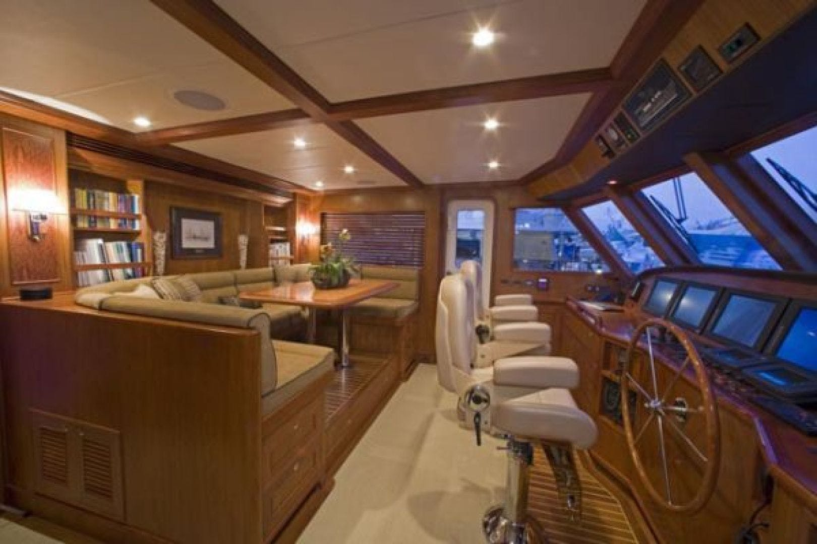 2008 Outer Reef Yachts 80' 800 MY NV | Picture 3 of 19