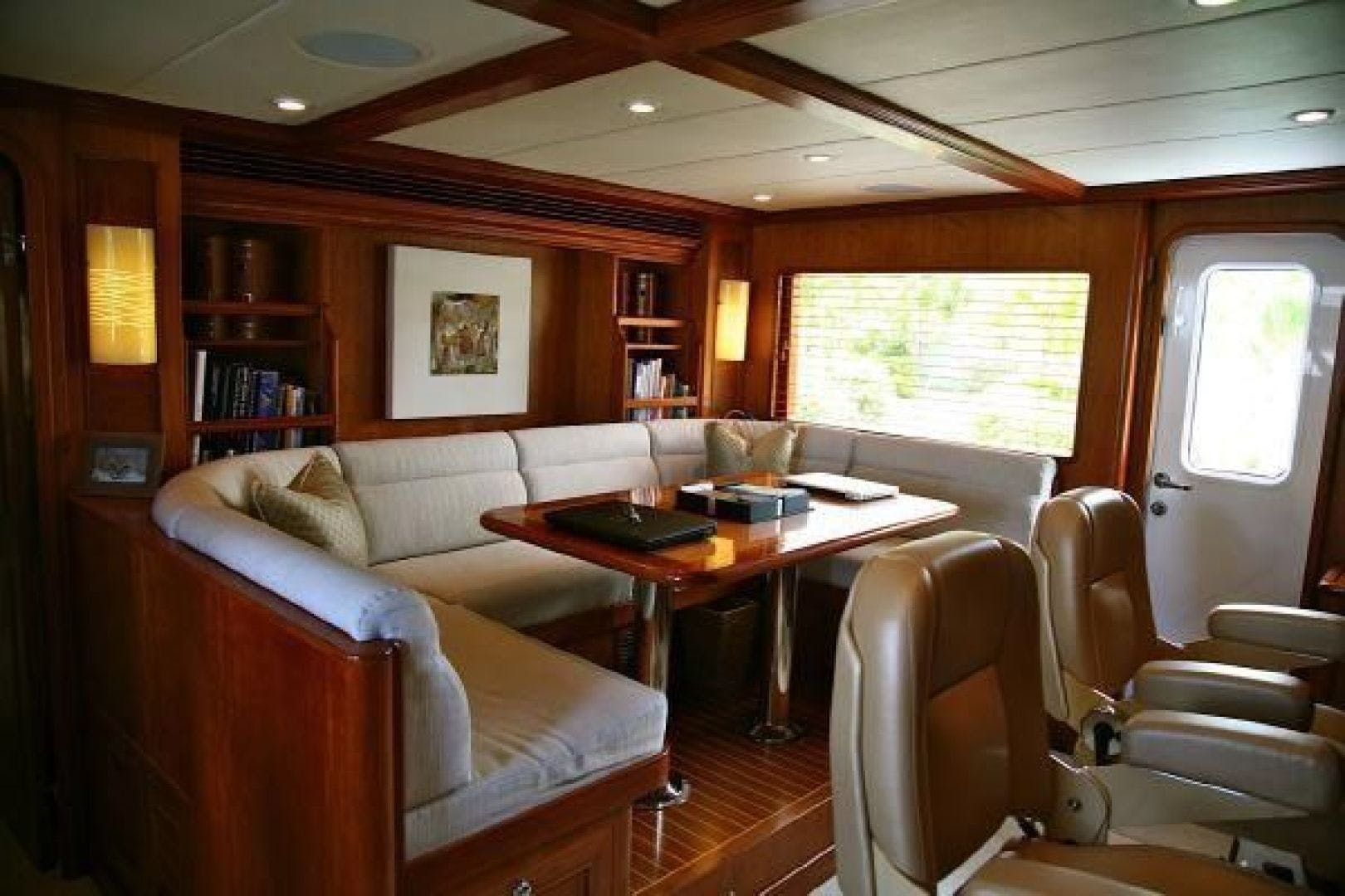2008 Outer Reef Yachts 80' 800 MY NV | Picture 2 of 19