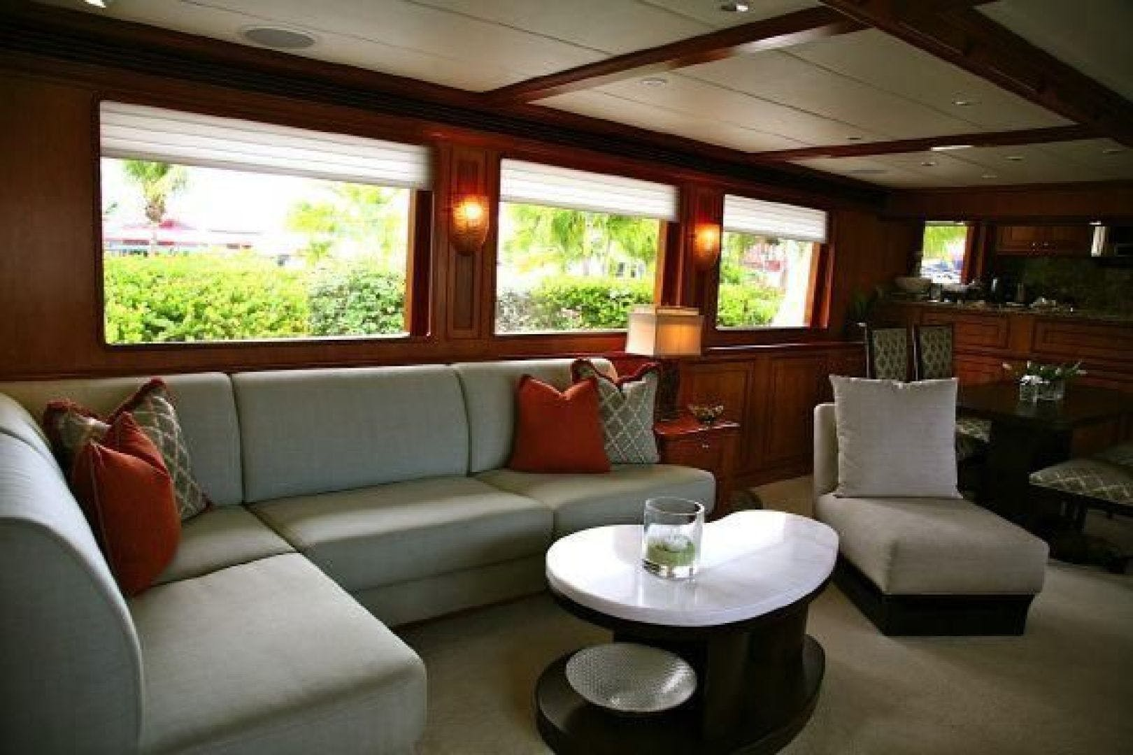 2008 Outer Reef Yachts 80' 800 MY NV | Picture 8 of 19