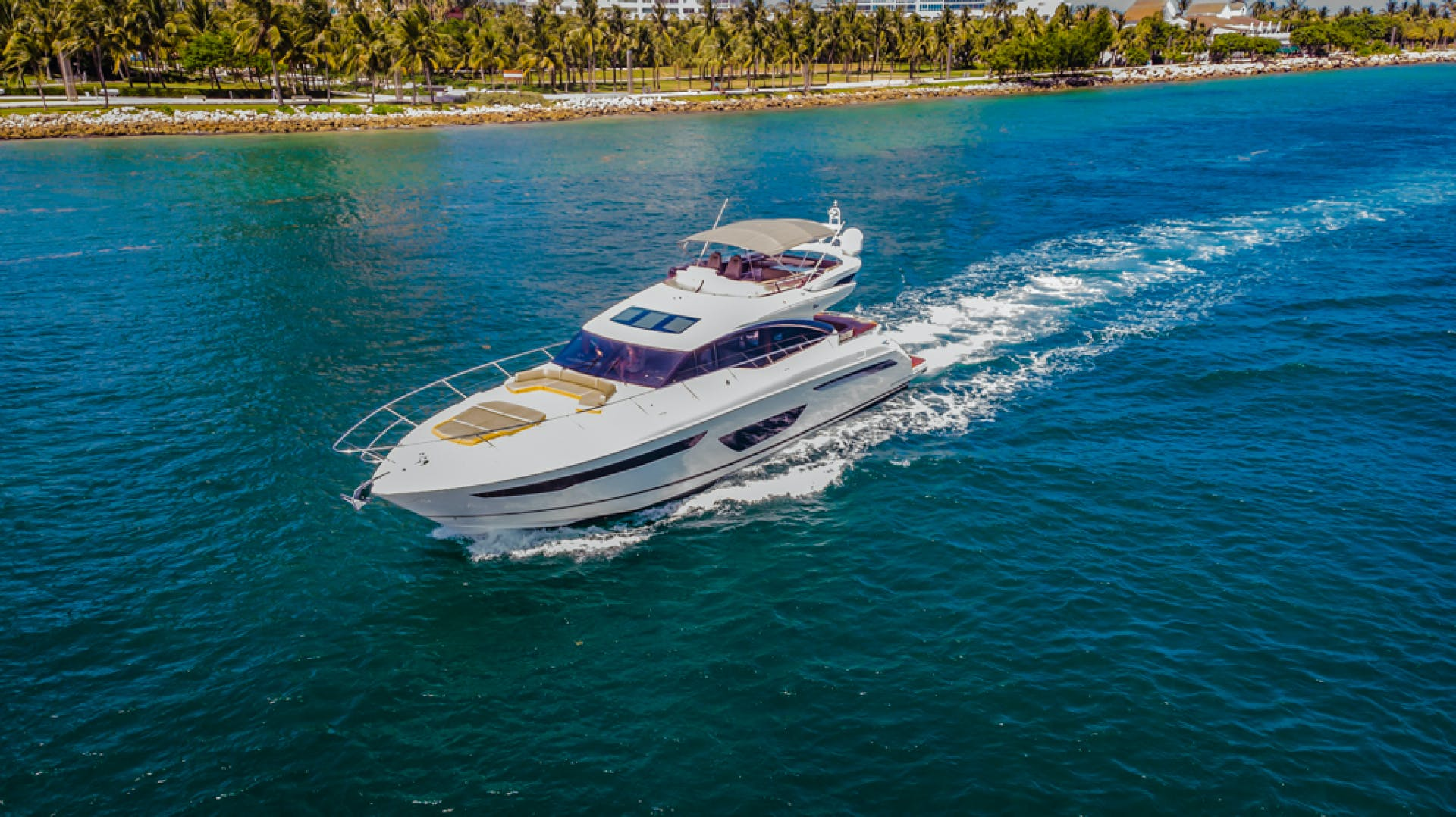 2018 Princess 65'  THAI R UP | Picture 3 of 33