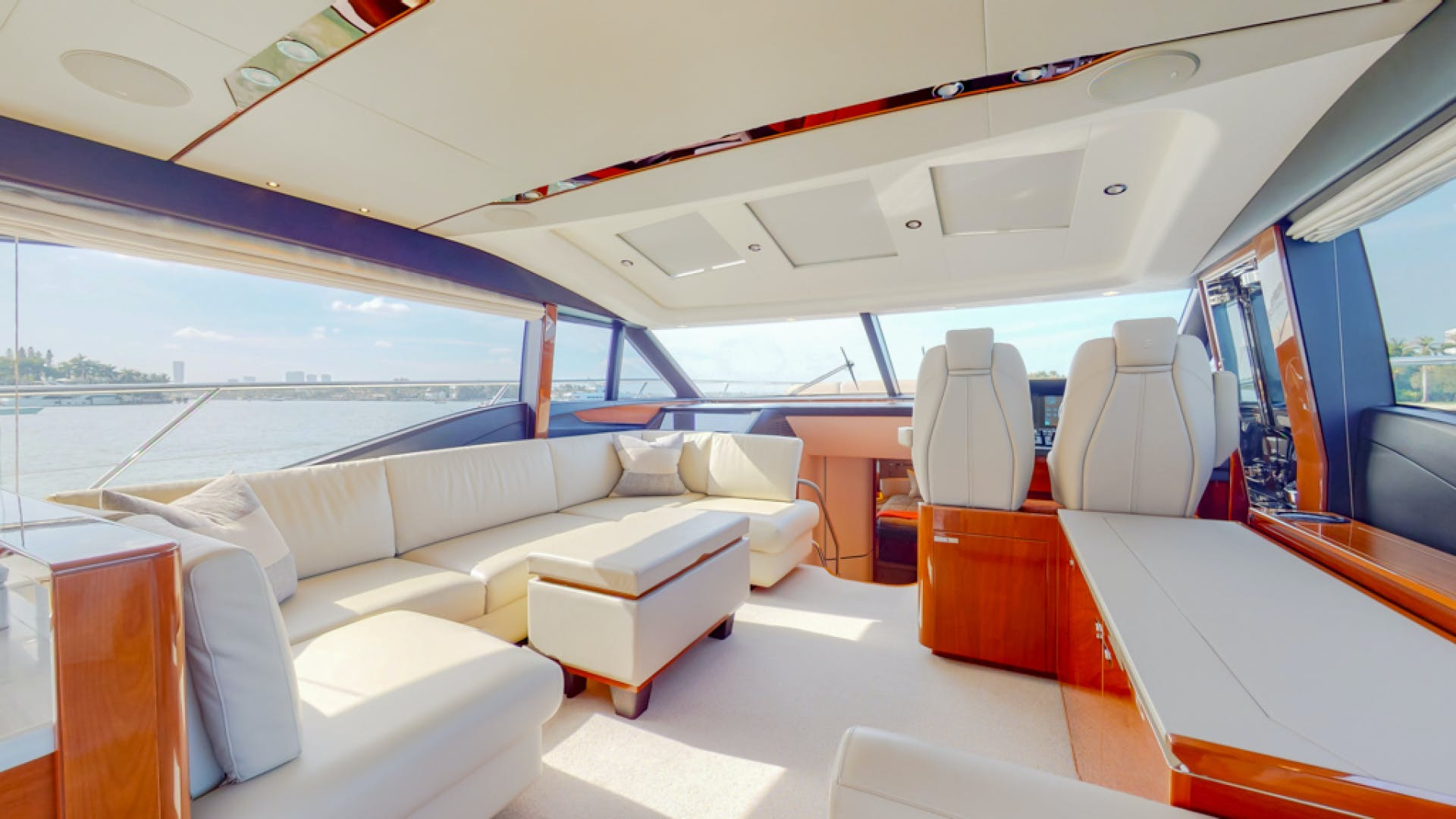 2018 Princess 65'  THAI R UP | Picture 7 of 33