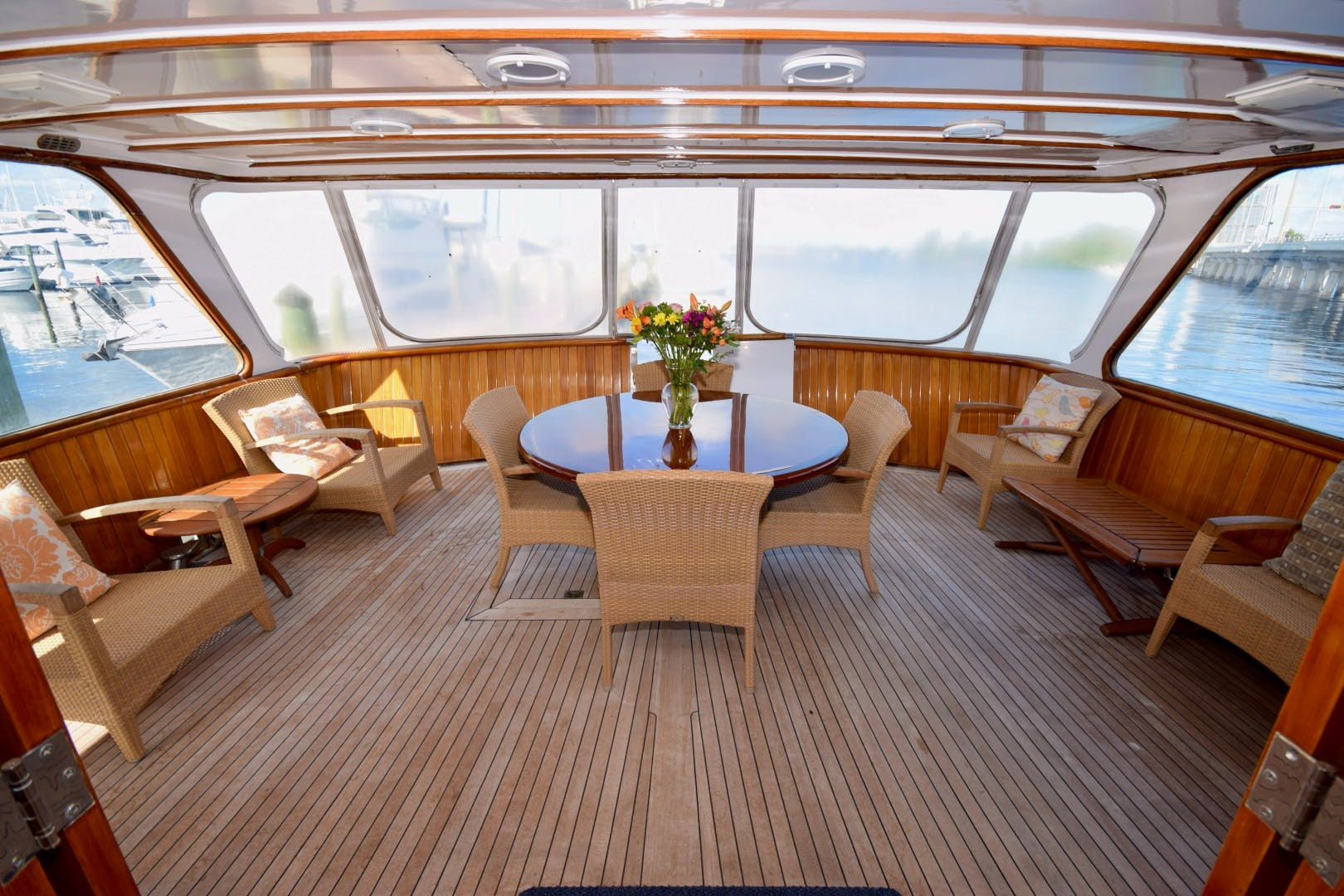 1971 Feadship 101'   | Picture 5 of 7