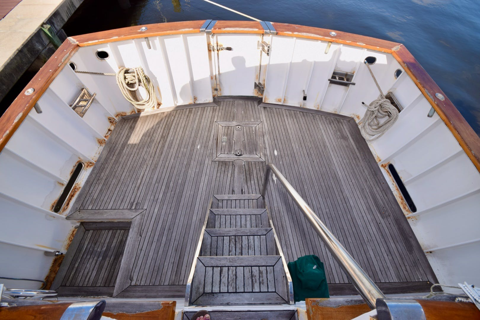 1971 Feadship 101'   | Picture 2 of 7