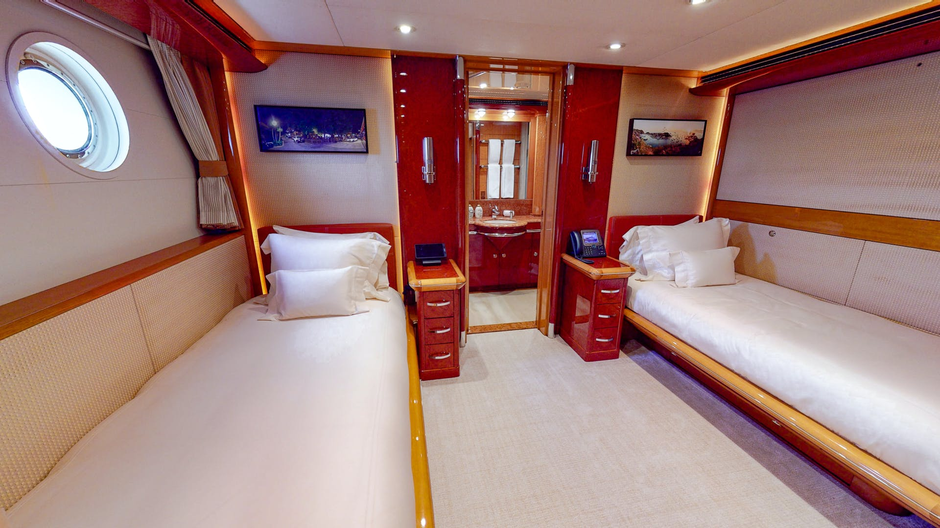 2001 Feadship 153' Fast EXCELLENCE | Picture 8 of 43
