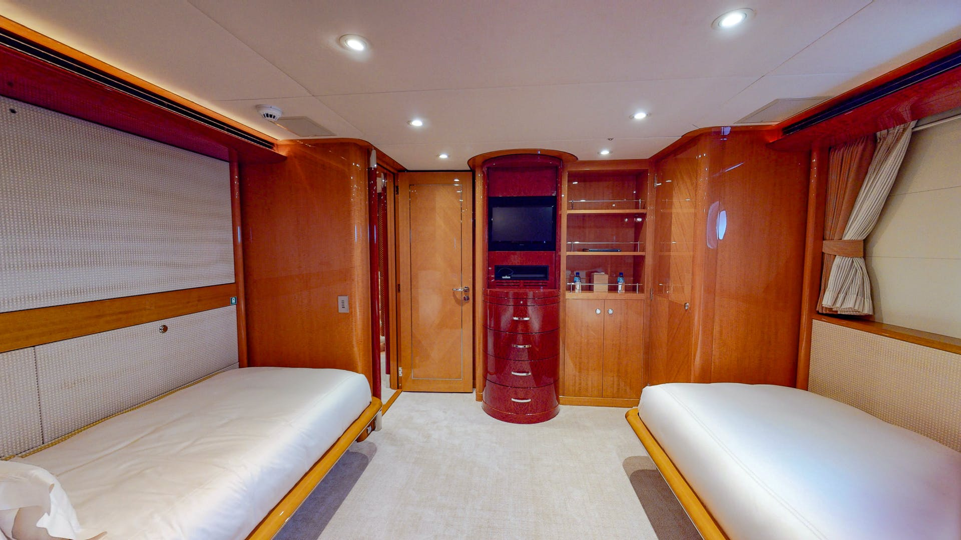 2001 Feadship 153' Fast EXCELLENCE | Picture 7 of 43