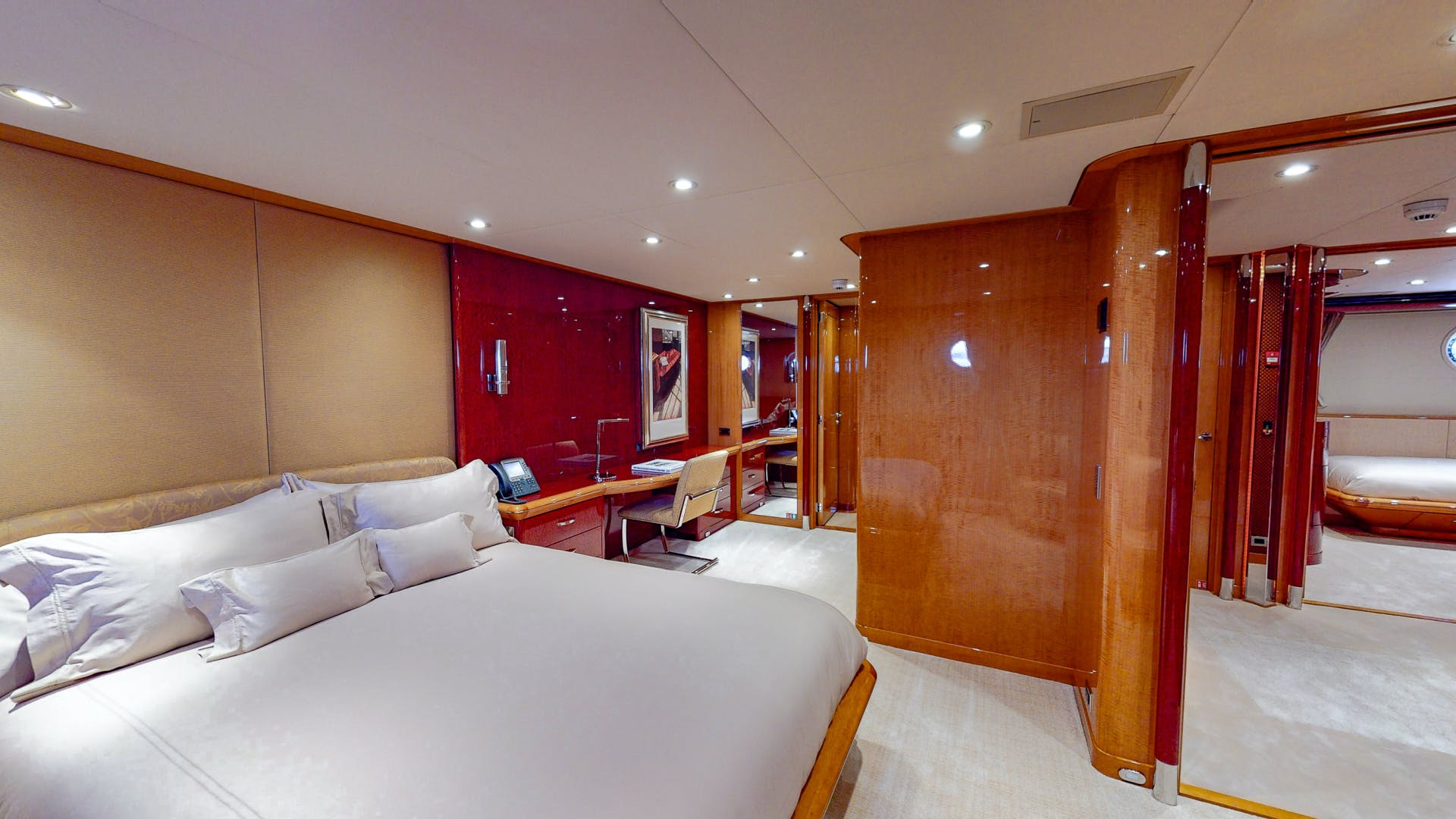 2001 Feadship 153' Fast EXCELLENCE | Picture 1 of 43