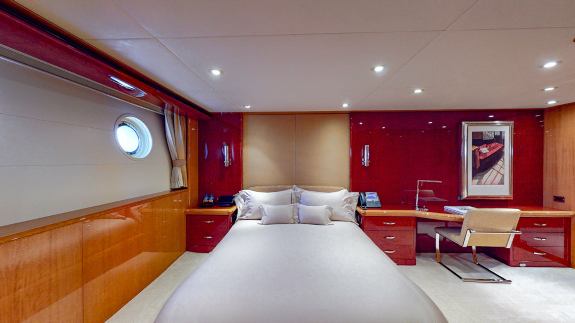 2001 Feadship 153' Fast EXCELLENCE | Picture 2 of 43