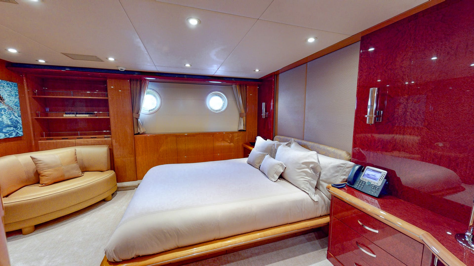 2001 Feadship 153' Fast EXCELLENCE | Picture 3 of 43