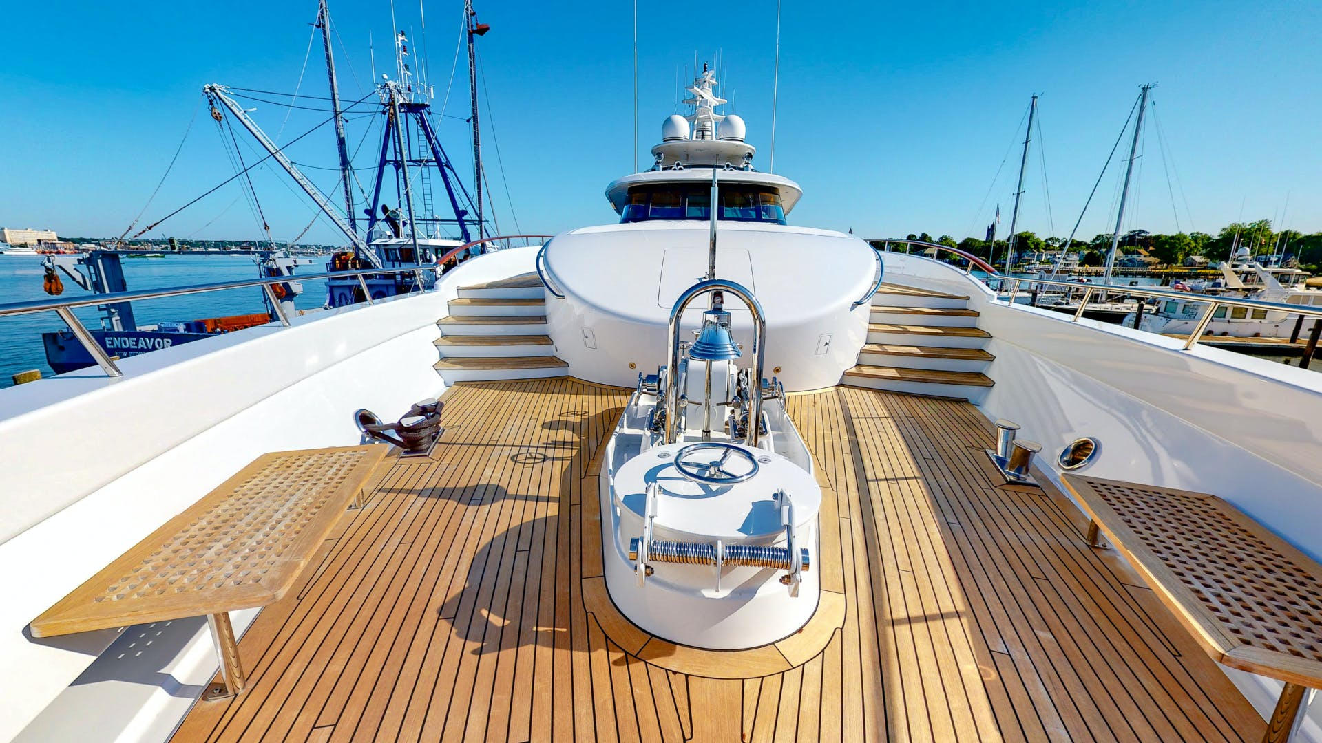 2001 Feadship 153' Fast EXCELLENCE | Picture 5 of 43