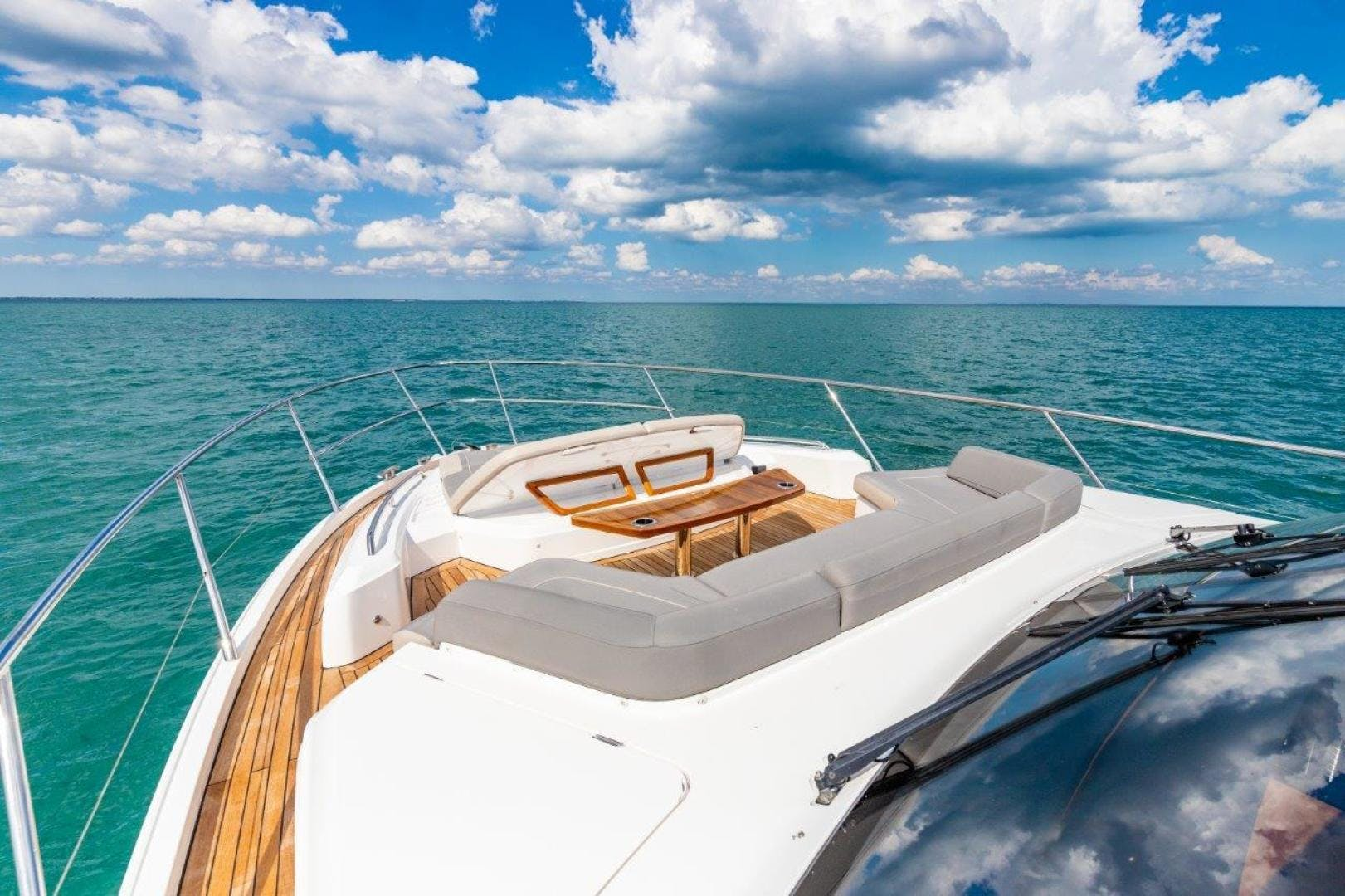 2017 Princess 65' S65 Calm Down | Picture 8 of 53