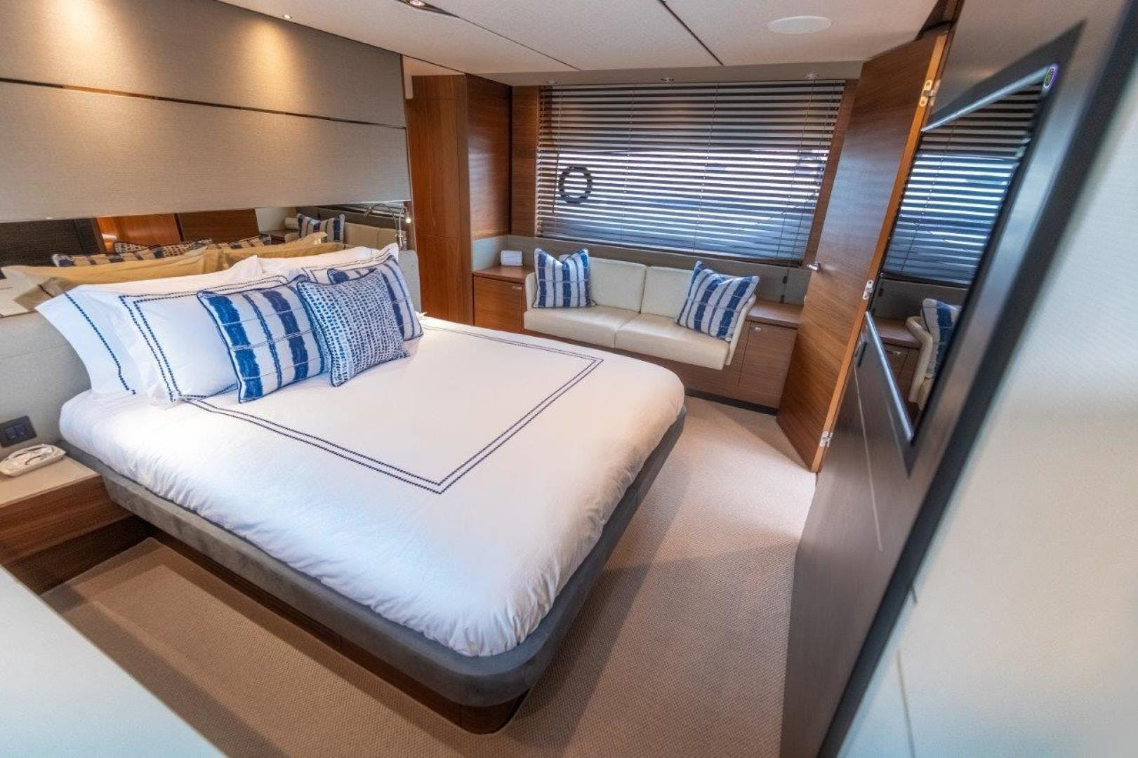 2017 Princess 65' S65 Calm Down | Picture 1 of 53