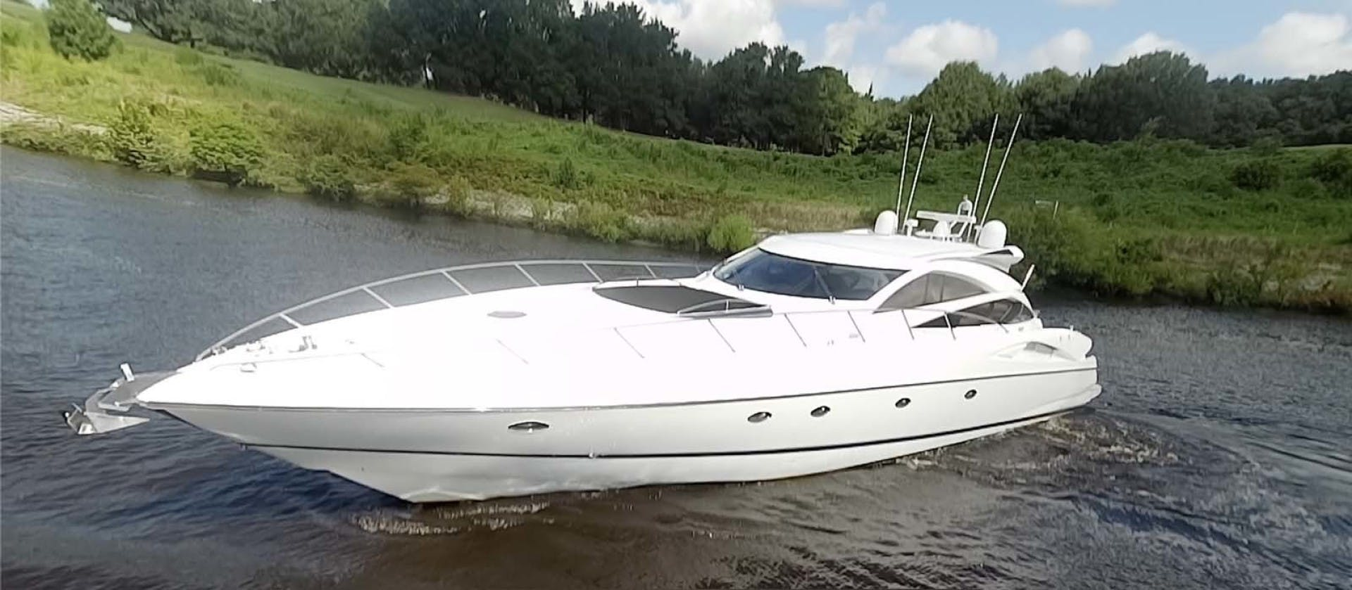 2003 Sunseeker 68' Predator Low Profile | Picture 2 of 73