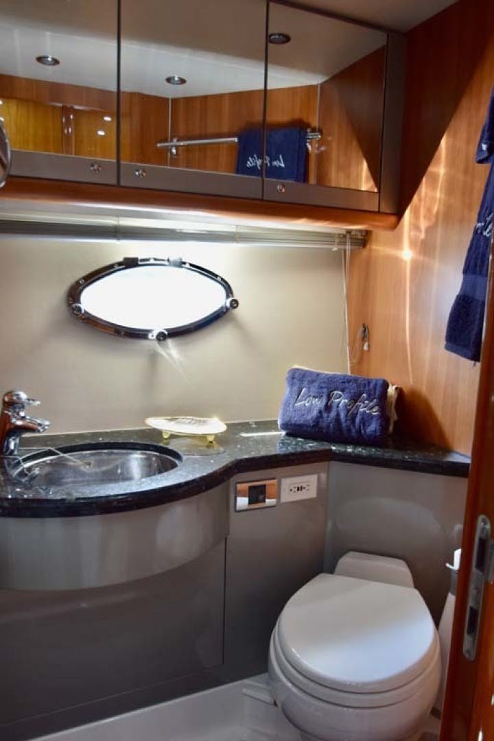 2003 Sunseeker 68' Predator Low Profile | Picture 5 of 73