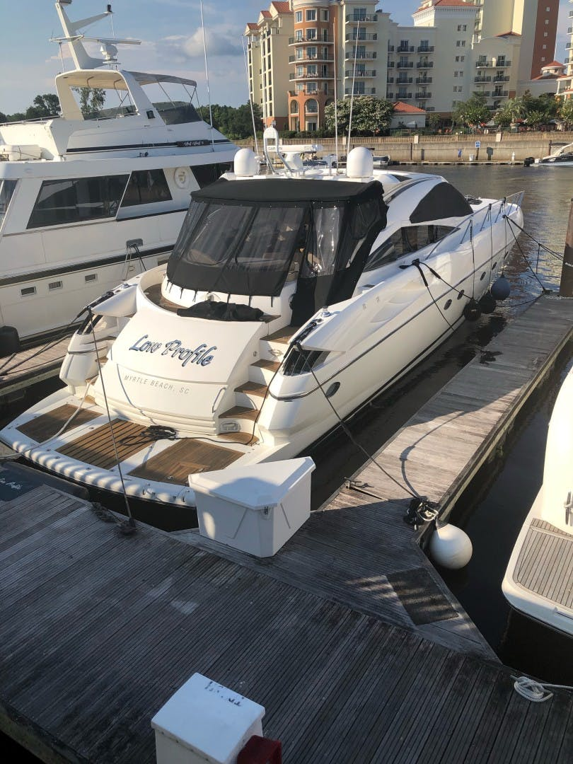 2003 Sunseeker 68' Predator Low Profile | Picture 8 of 73