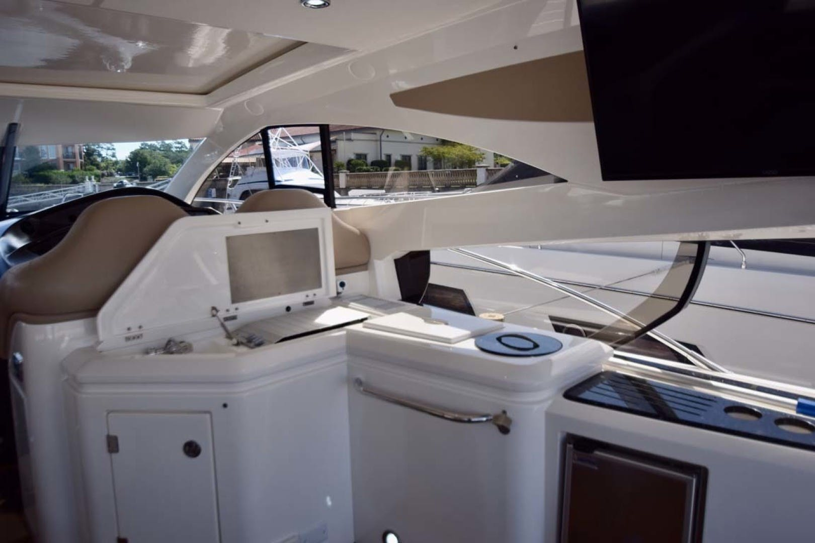2003 Sunseeker 68' Predator Low Profile | Picture 3 of 73