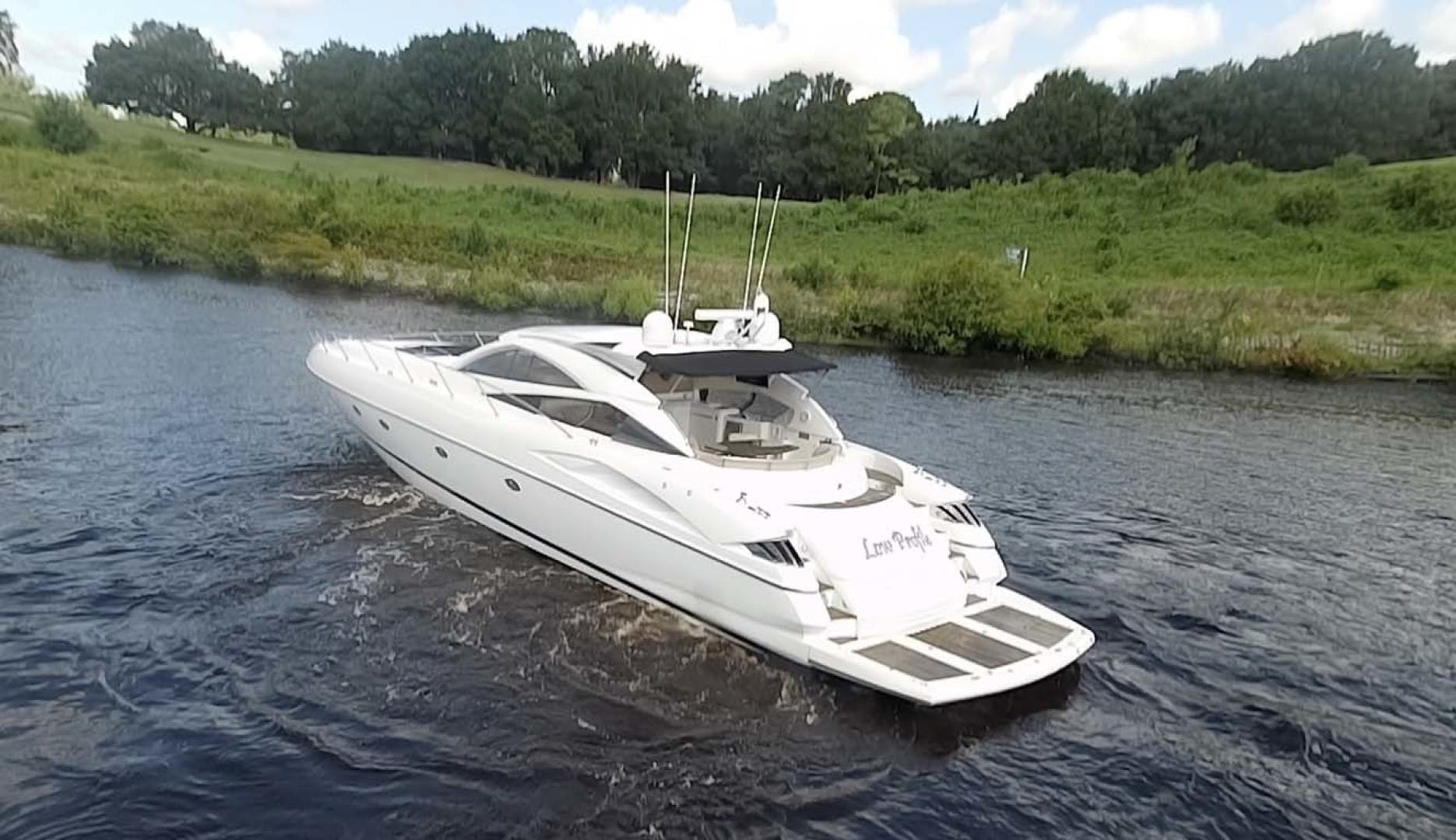 2003 Sunseeker 68' Predator Low Profile | Picture 1 of 73