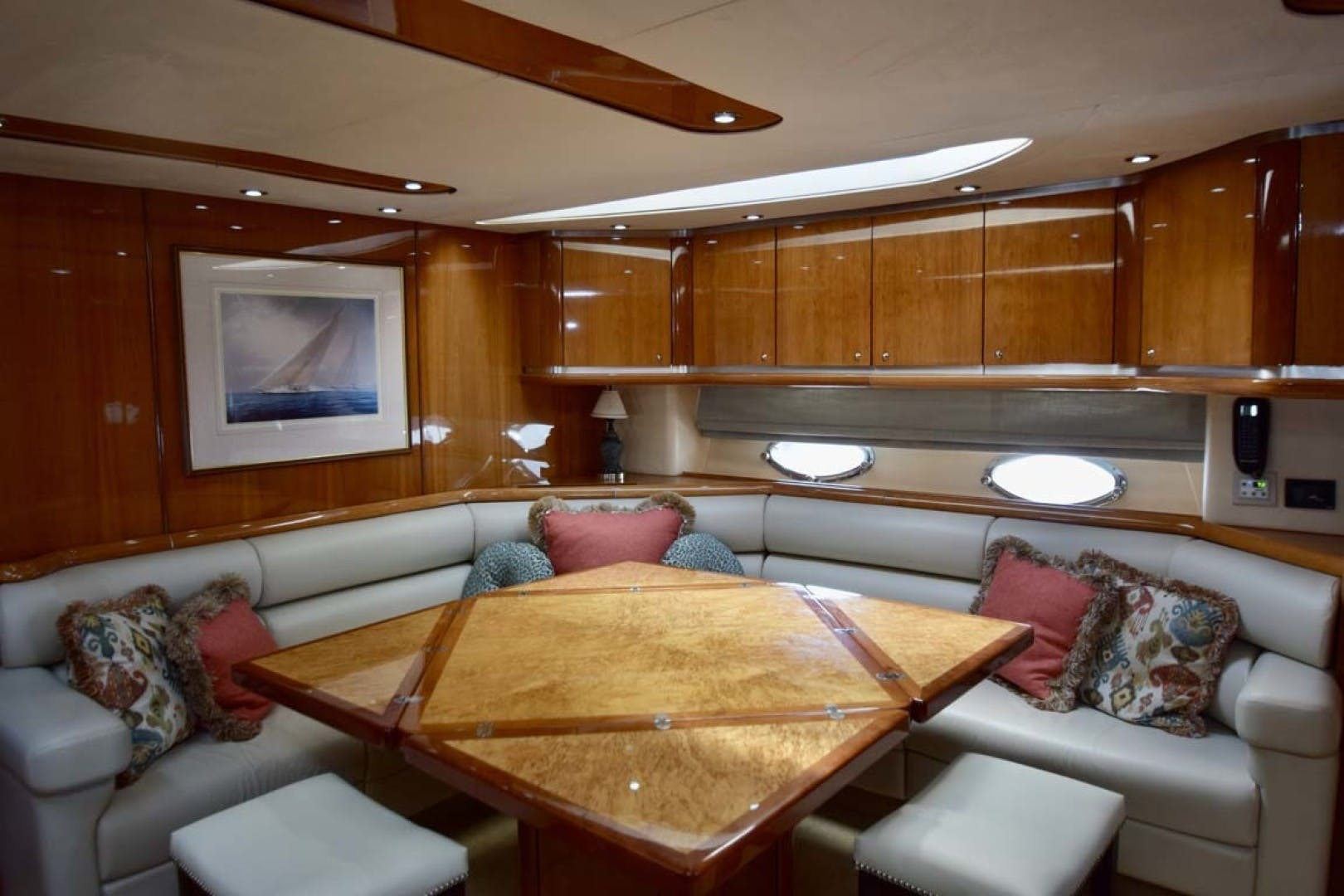2003 Sunseeker 68' Predator Low Profile | Picture 6 of 73
