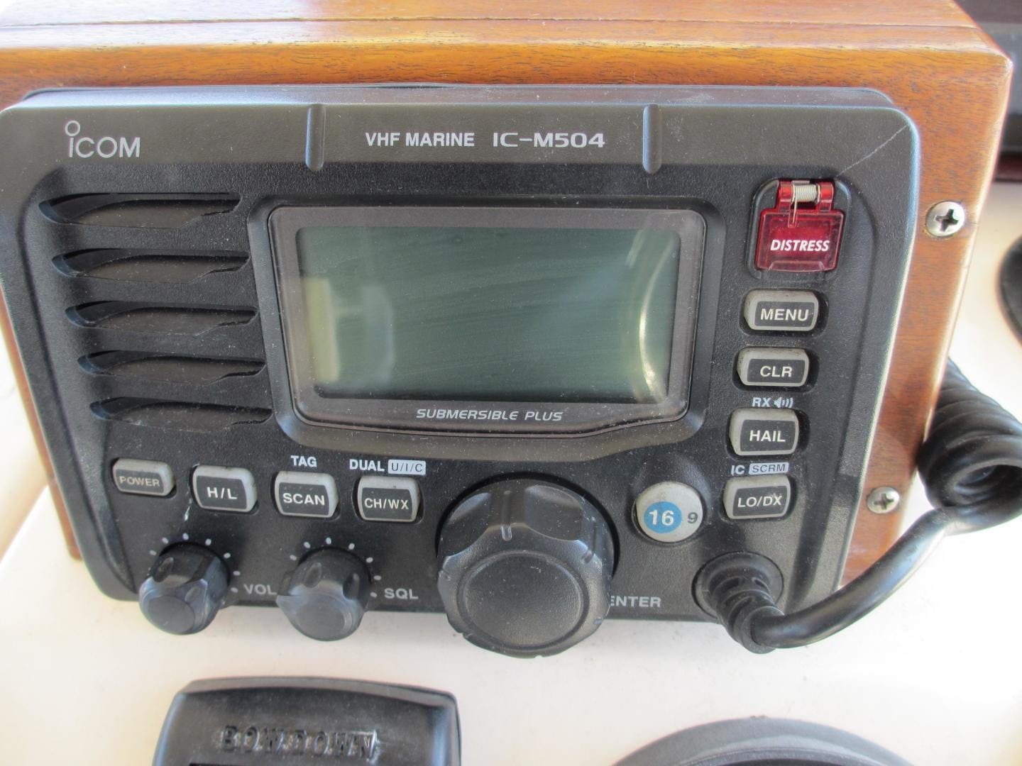 2004 Mainship 34'   | Picture 5 of 34