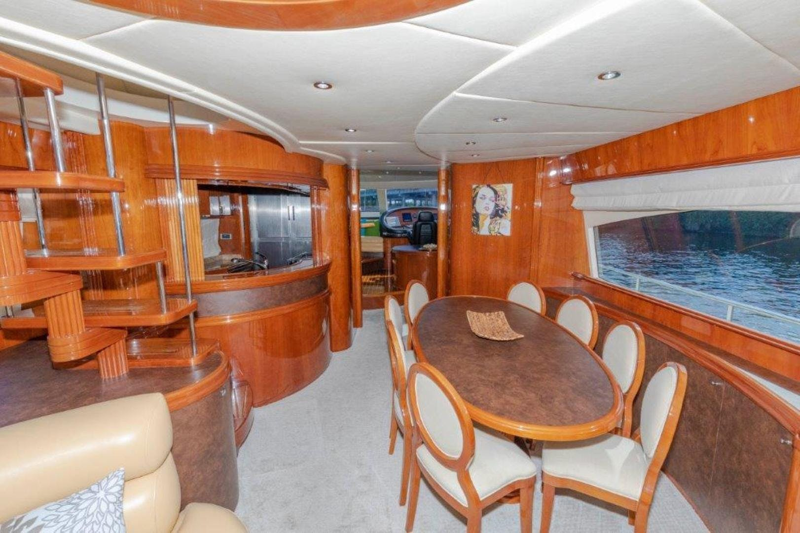 2007 Azimut 85' Ultimate DAY DREAMIN' | Picture 7 of 52