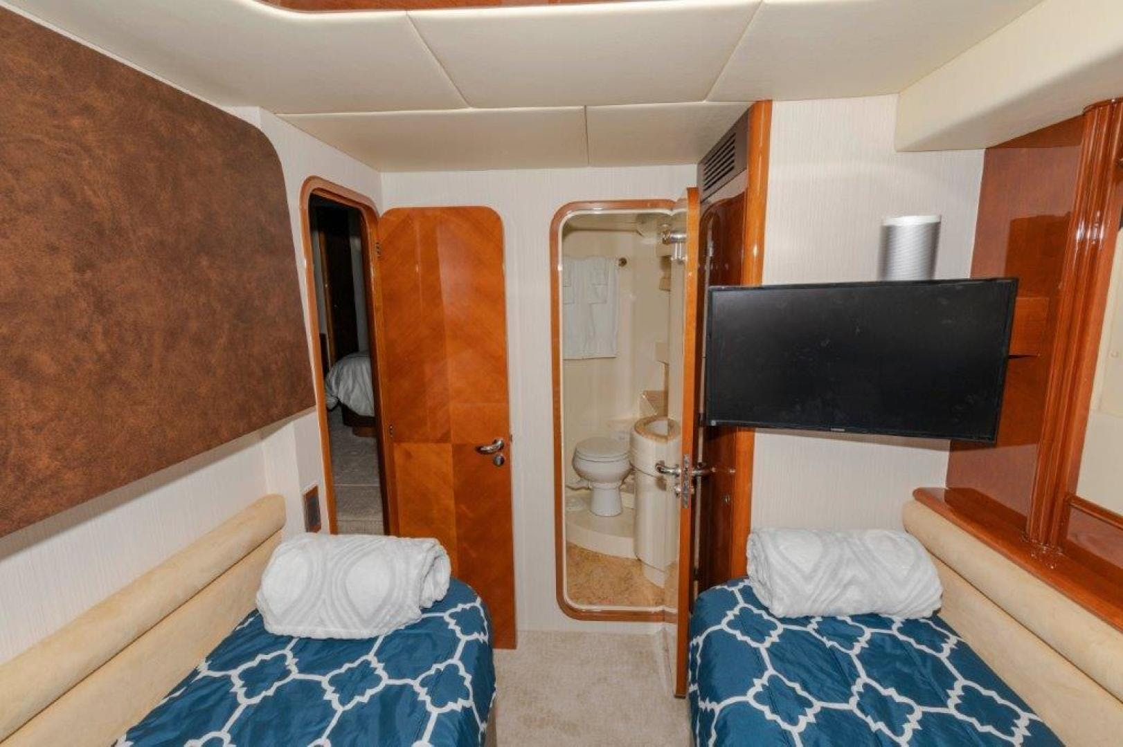 2007 Azimut 85' Ultimate DAY DREAMIN' | Picture 5 of 52