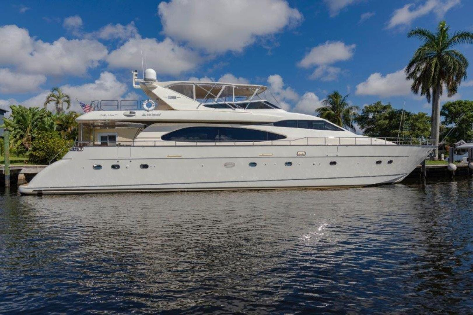 2007 Azimut 85' Ultimate DAY DREAMIN' | Picture 1 of 44