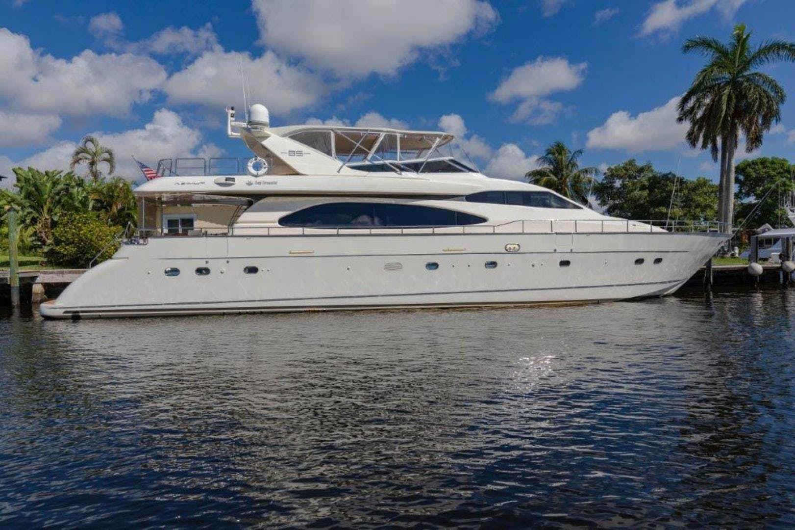 2007 Azimut 85' Ultimate DAY DREAMIN' | Picture 2 of 44