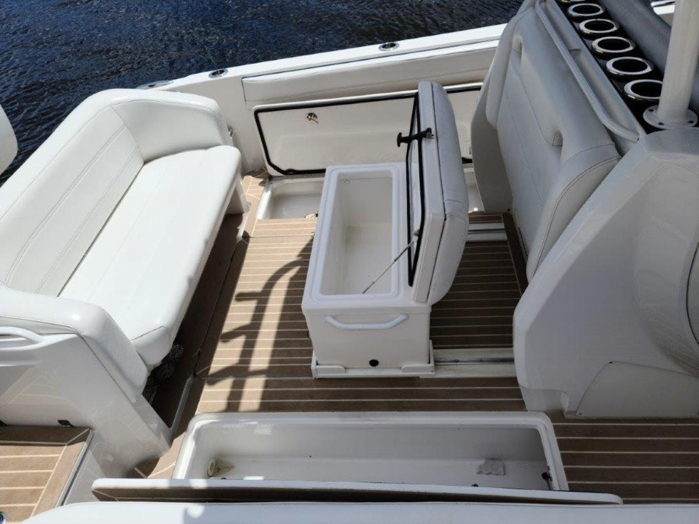 2016 Nor-Tech 34' 340 Center Console  | Picture 7 of 8