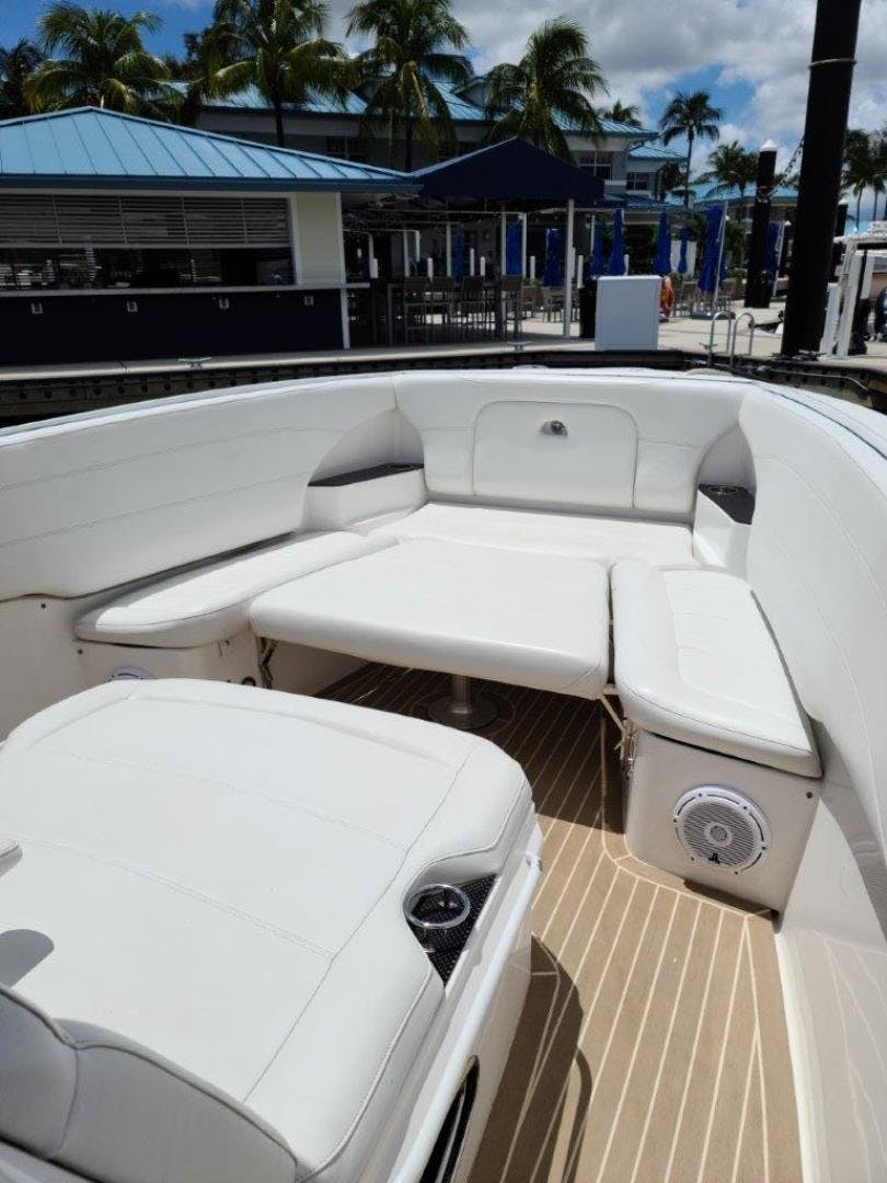 2016 Nor-Tech 34' 340 Center Console  | Picture 4 of 8