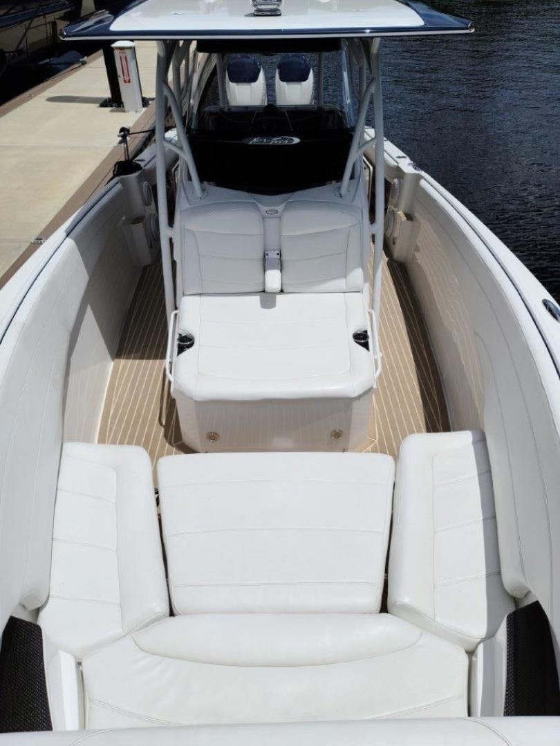 2016 Nor-Tech 34' 340 Center Console  | Picture 3 of 8