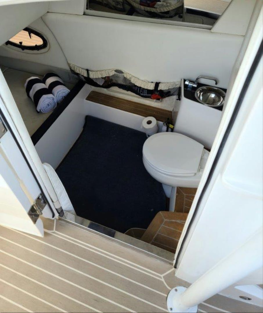 2016 Nor-Tech 34' 340 Center Console  | Picture 8 of 8
