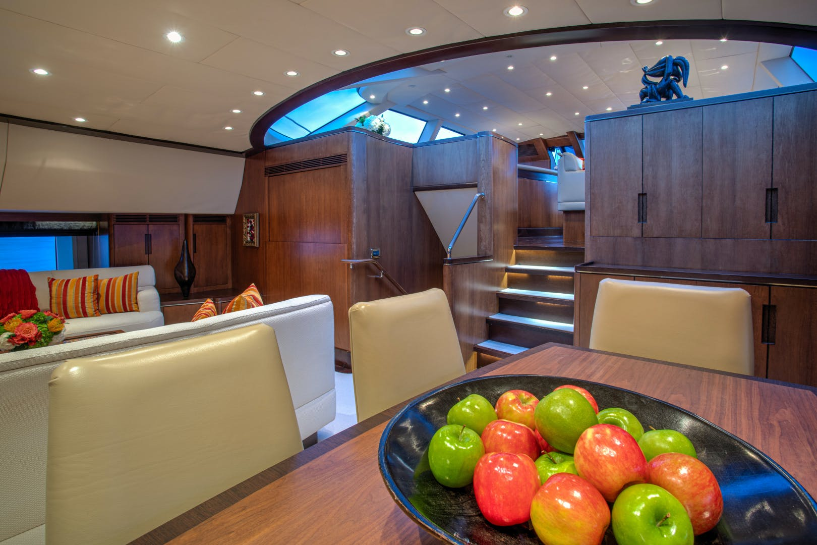 2006 Fitzroy Yachts 127'  MIA CARA | Picture 2 of 27
