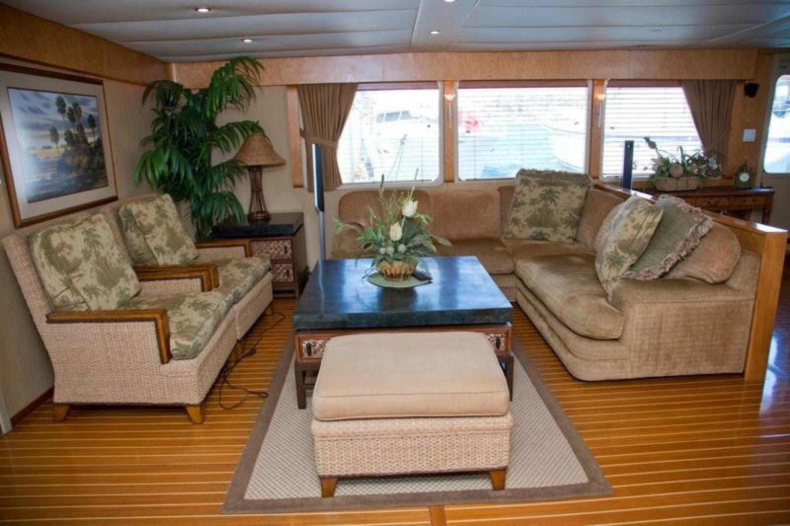 1983 DeFever 90' 90 Ocean Trawler No Limit | Picture 6 of 37