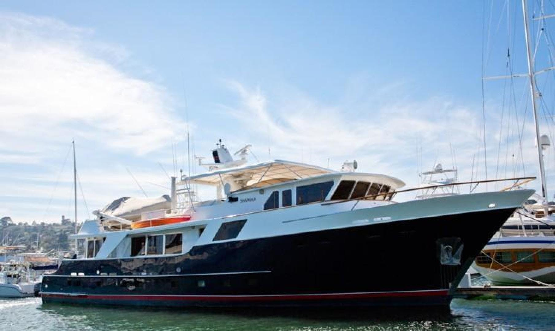 1983 DeFever 90' 90 Ocean Trawler No Limit | Picture 2 of 37