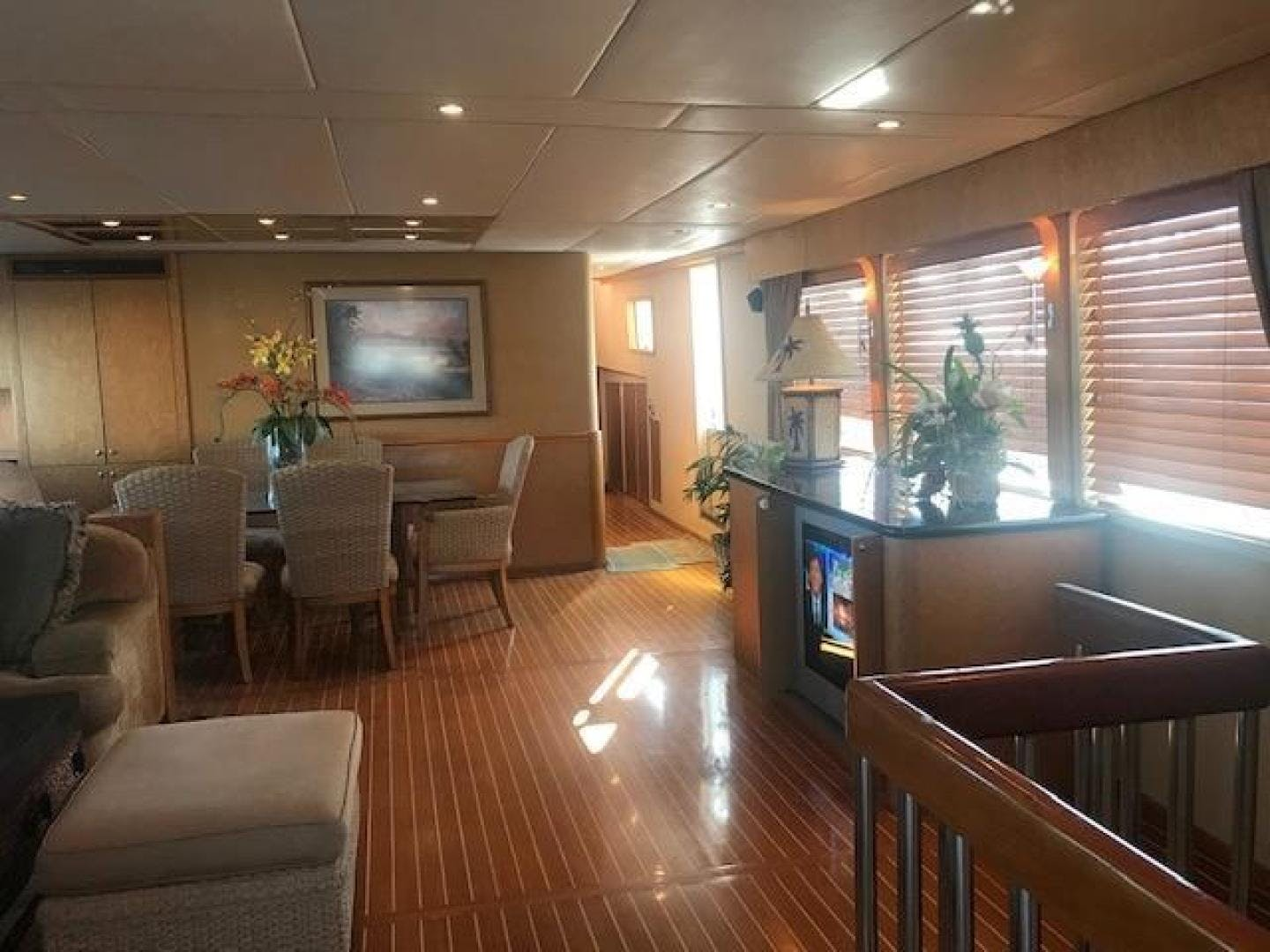 1983 DeFever 90' 90 Ocean Trawler No Limit | Picture 7 of 37