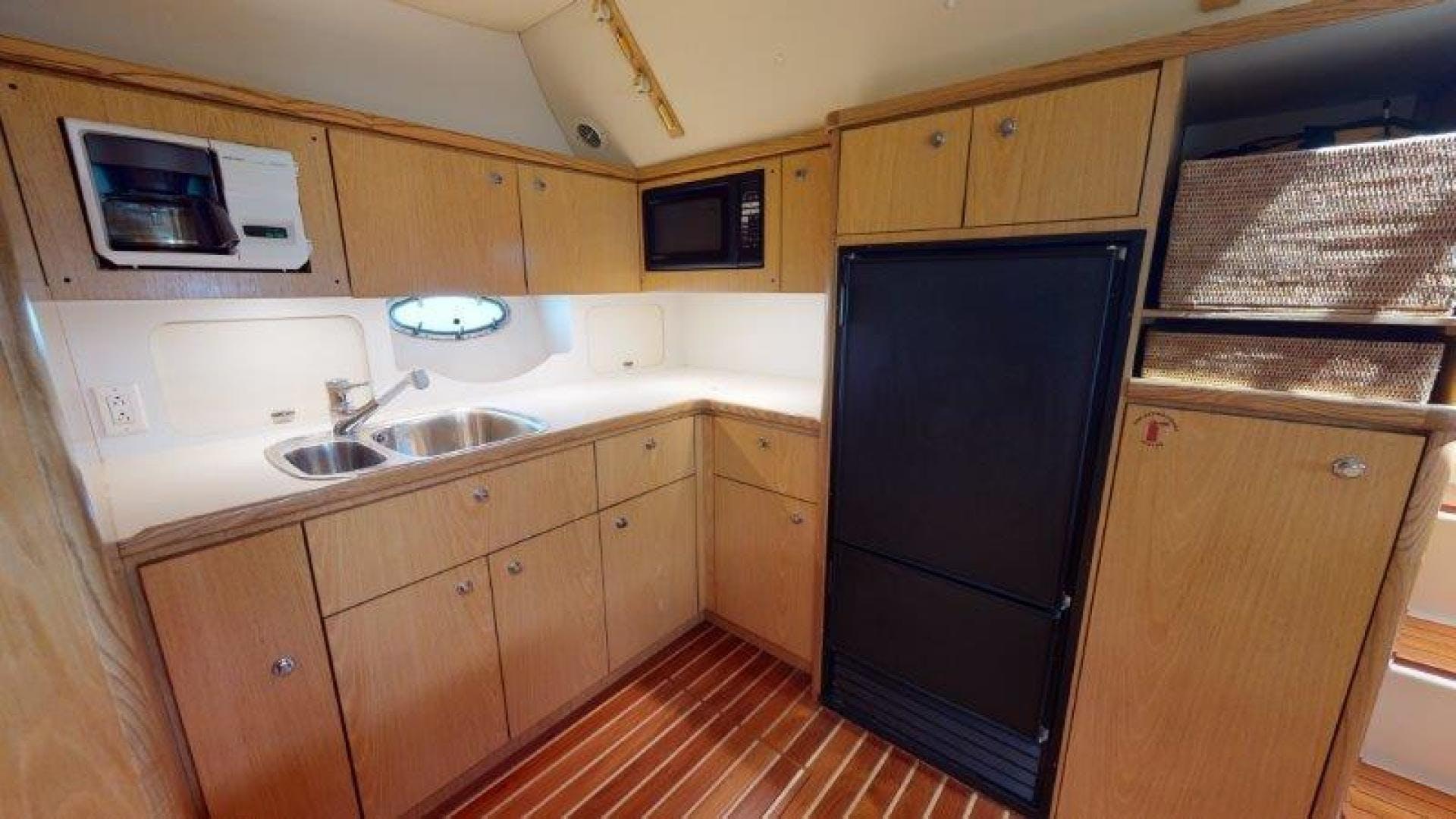 2000 Tiara Yachts 41' 4100 Open Sans Peur | Picture 5 of 28