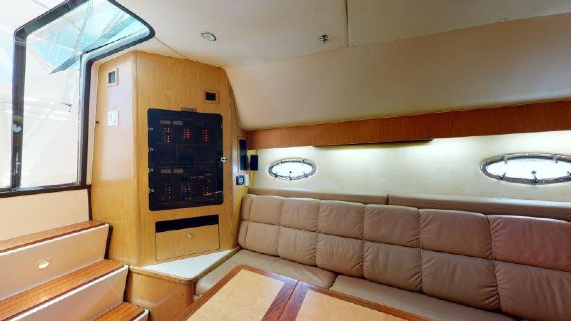 2000 Tiara Yachts 41' 4100 Open Sans Peur | Picture 2 of 28