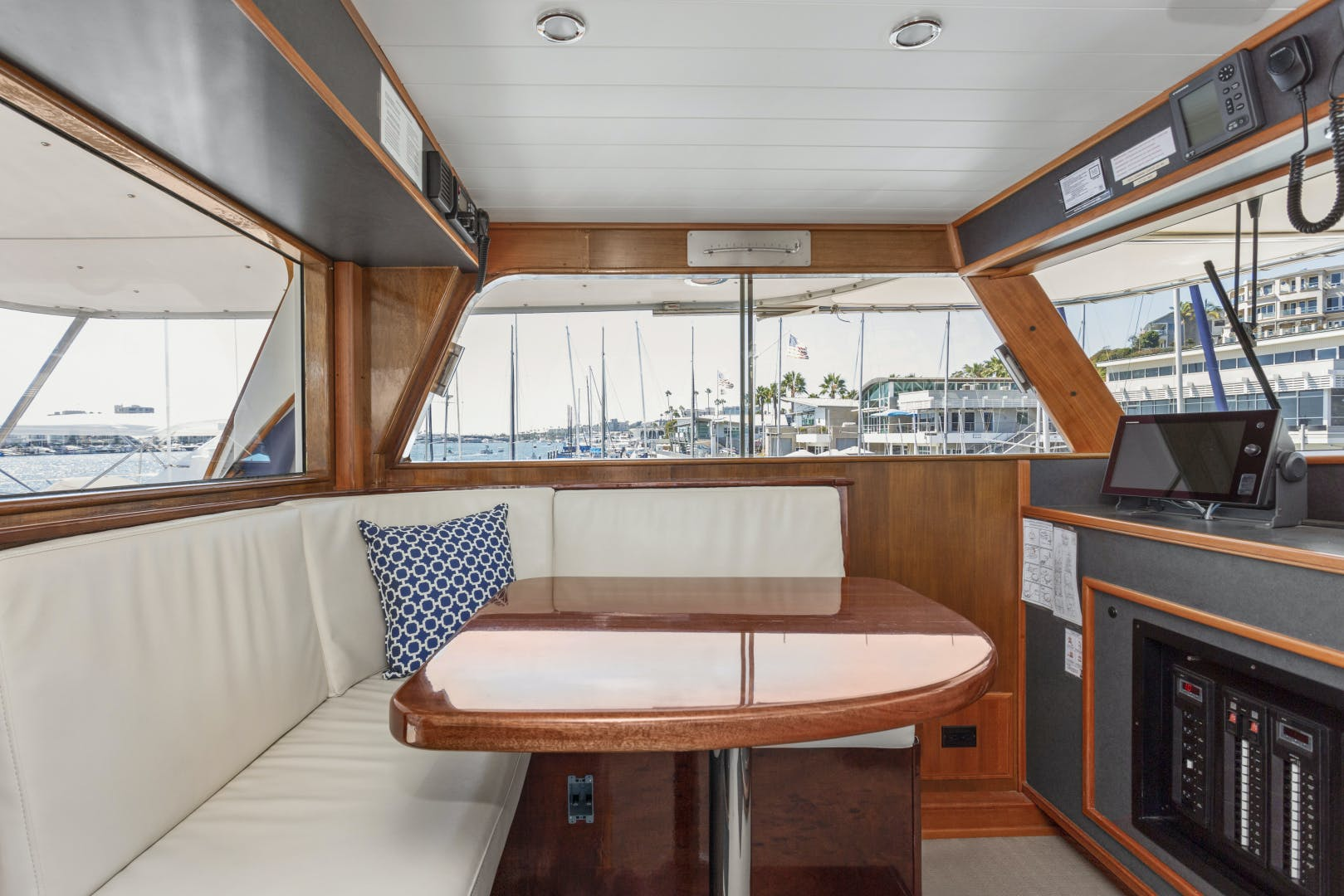 1969 Lantana 92' Custom NORDIC STAR | Picture 5 of 67