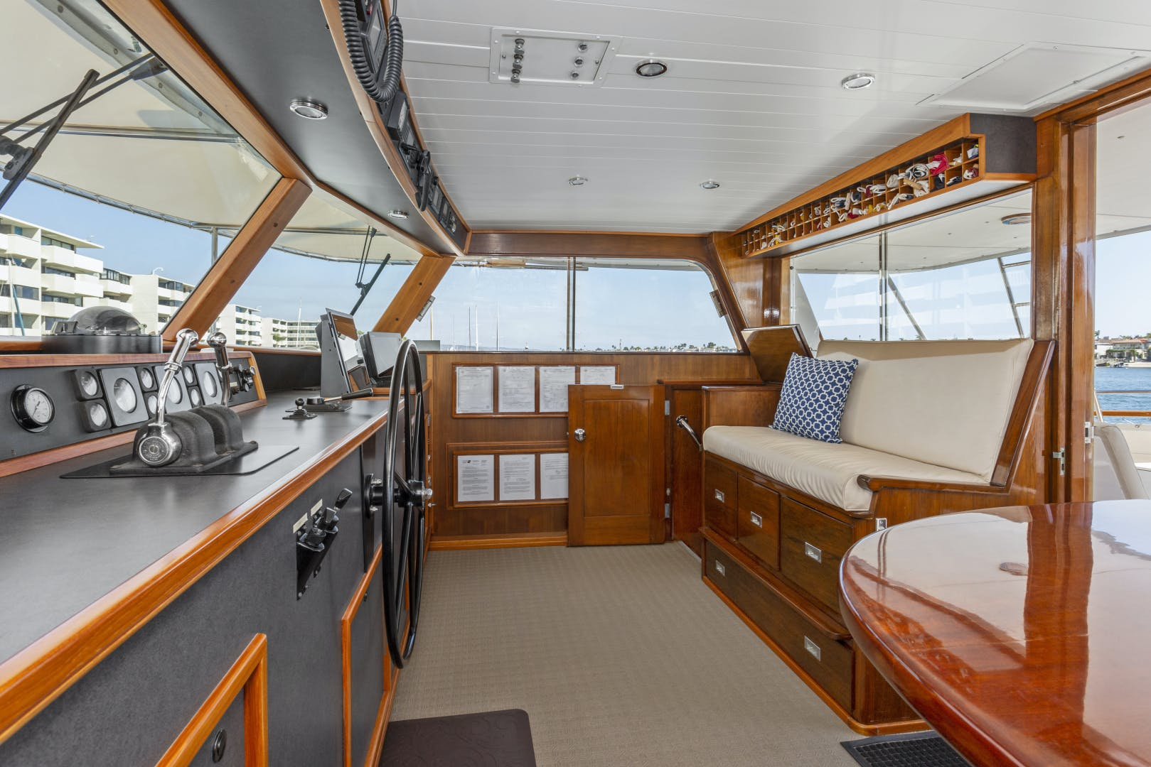 1969 Lantana 92' Custom NORDIC STAR | Picture 4 of 67