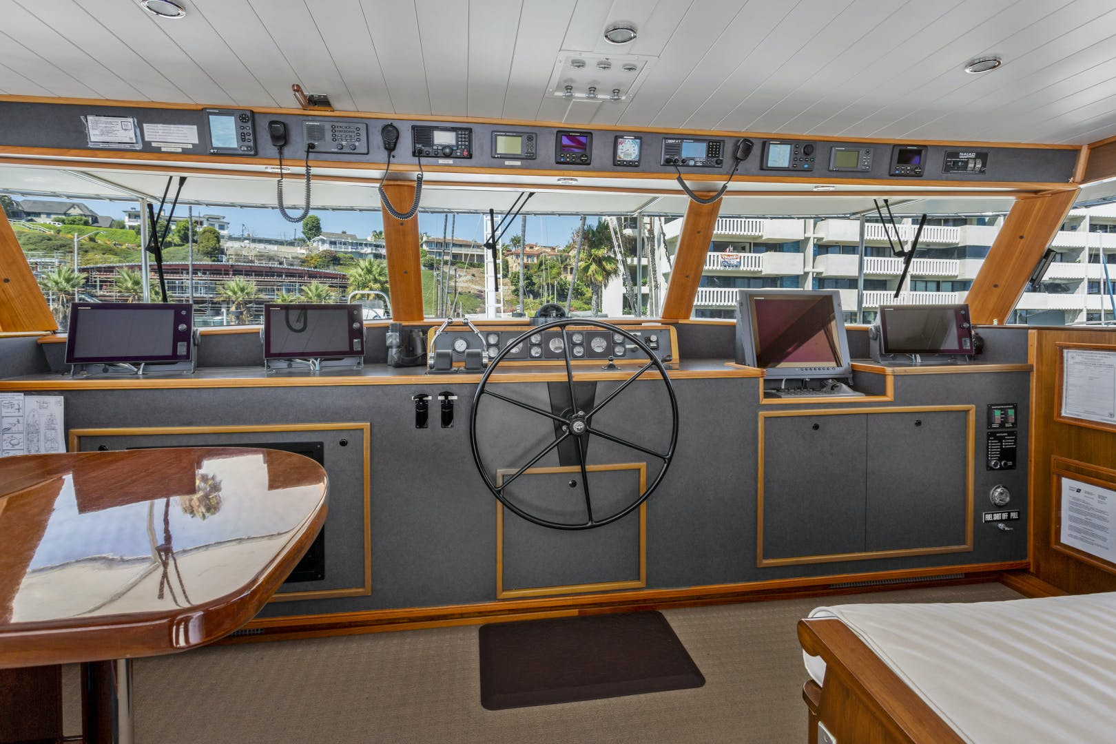 1969 Lantana 92' Custom NORDIC STAR | Picture 2 of 67
