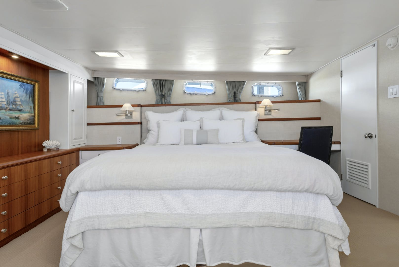 1969 Lantana 92' Custom NORDIC STAR | Picture 3 of 67